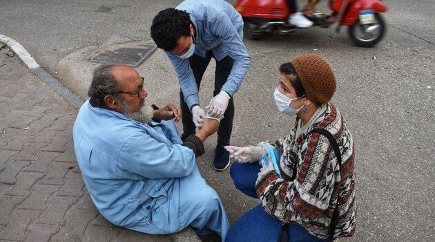 Os Condenados da Terra: Os mais pobres mobilizam-se frente à pandemia